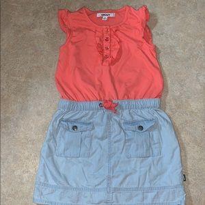 Other - DKNY size 6 dress